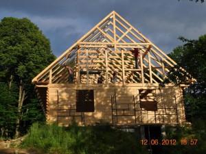 Budowa Domy z Bali
